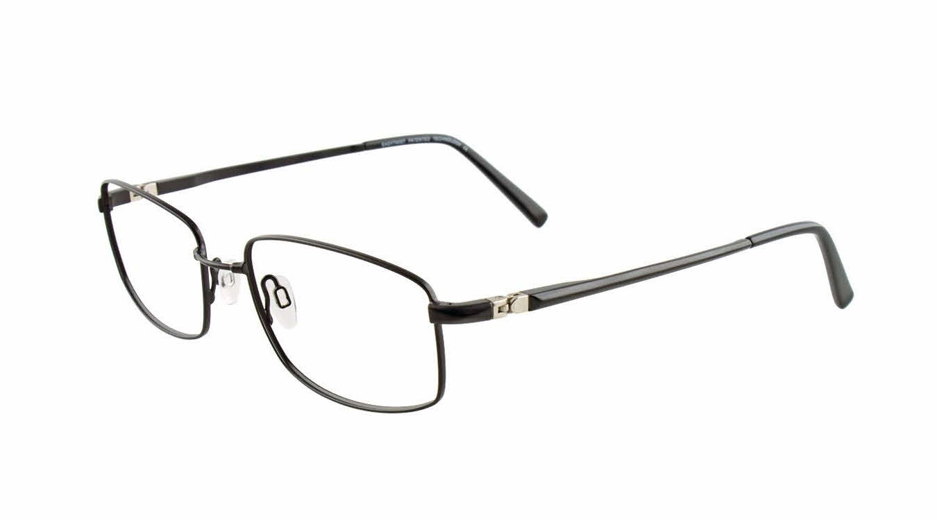 Easytwist ET 891-No Clip on Lens Eyeglasses