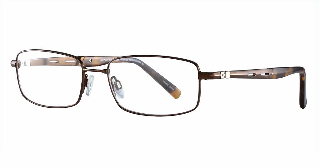 Easytwist ET 981-No Clip on Lens Eyeglasses