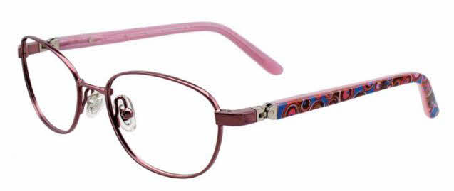 Easytwist Kids ET 977 Kids No Clip-On Lens Eyeglasses