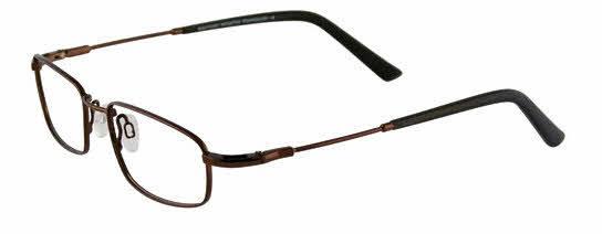EasyTwist N Clip CT 196 Eyeglasses