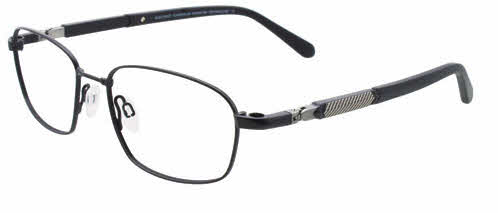 EasyTwist N Clip CT 232-With Clip on Lens Eyeglasses