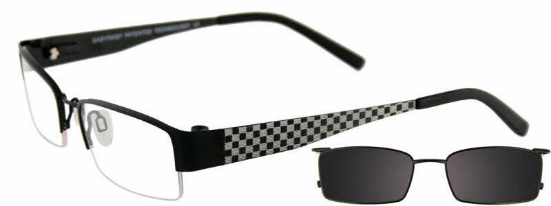 EasyTwist N Clip CT 205 Eyeglasses