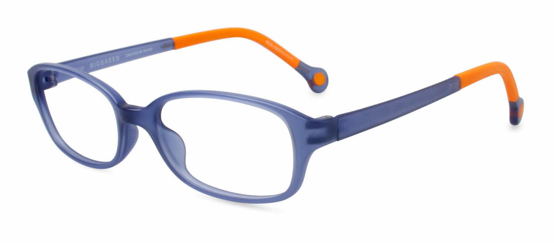 ECO Kids Prawn Eyeglasses