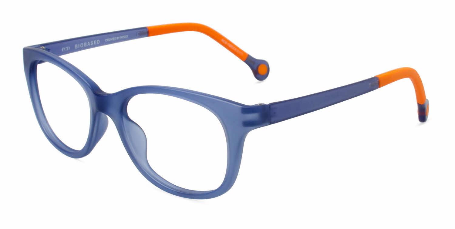 ECO Kids Turtle Eyeglasses