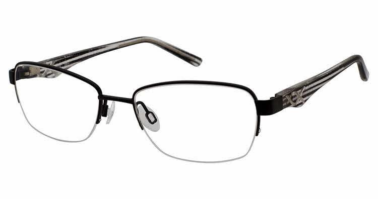 f2d063b0972 Elle EL 13439 Eyeglasses