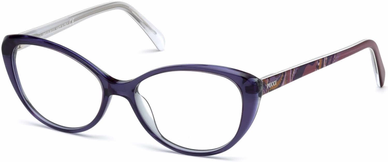 7e9b8f81b2 Emilio Pucci EP5031 Eyeglasses