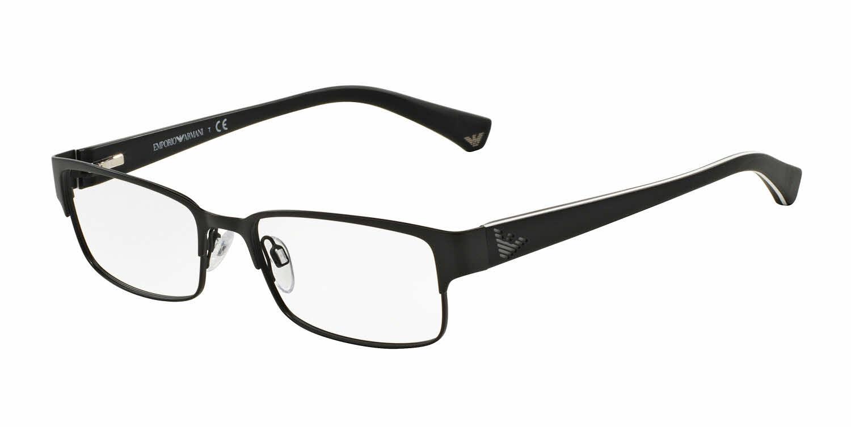 Emporio Armani EA1036 Eyeglasses | Free Shipping