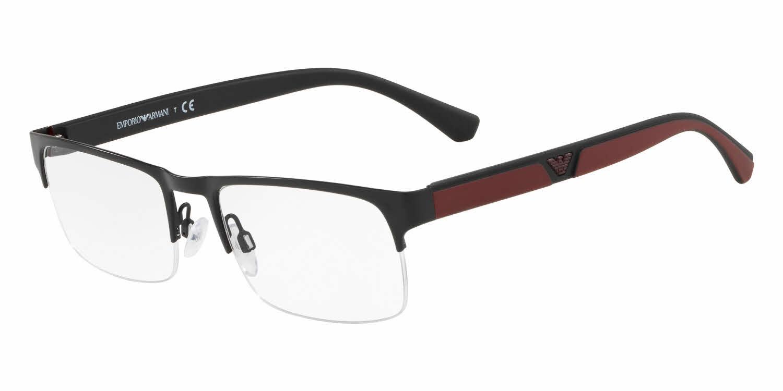 81ceb73f991 Emporio Armani EA1072 Eyeglasses