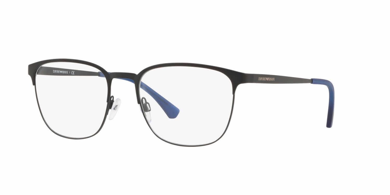 25df0a2b677 Emporio Armani EA1081 Eyeglasses