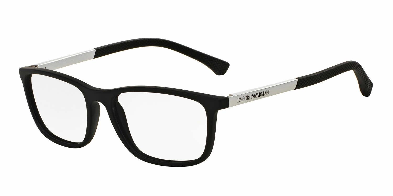3f245890bf Emporio Armani EA3069 Eyeglasses