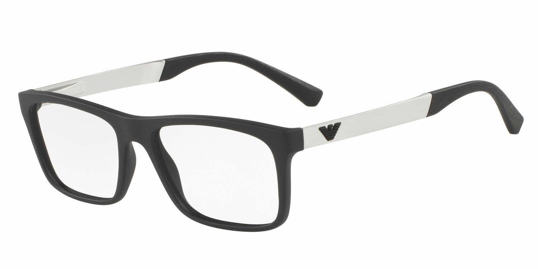 armani eyewear