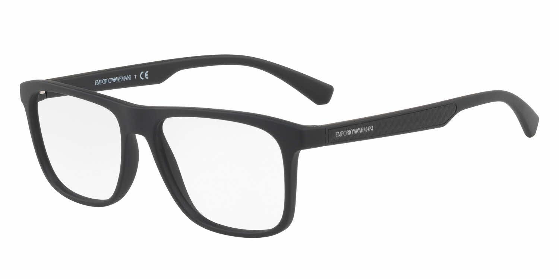 Emporio Armani EA3117 Eyeglasses | Free Shipping