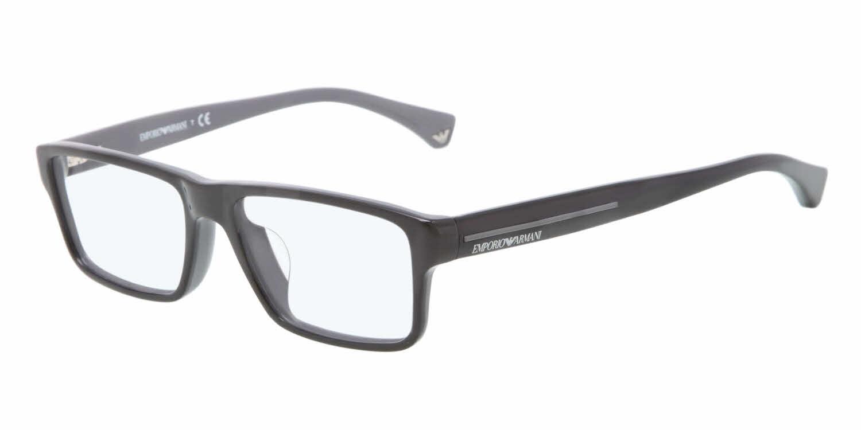 Emporio Armani EA3013F - Alternate Fit Eyeglasses