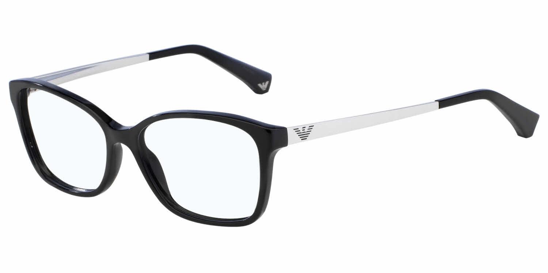 Armani Glasses Frames Eyewear : Emporio Armani EA3026 Eyeglasses Free Shipping