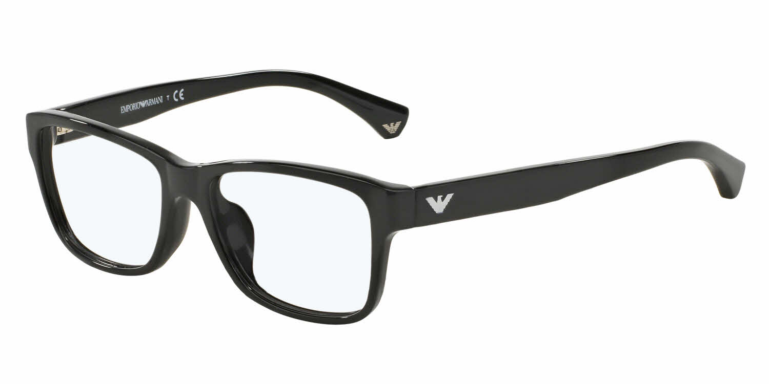 Emporio Armani EA3051F - Alternate Fit Eyeglasses