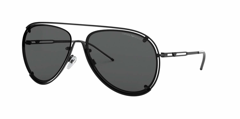 37a8627be68 Emporio Armani EA2073 Sunglasses