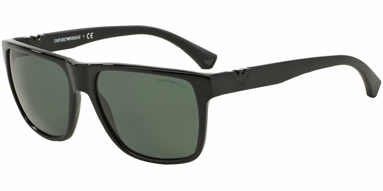 Emporio Armani EA4035 Sunglasses | Free Shipping