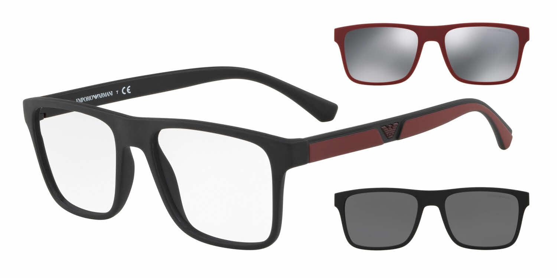 7888870578a Emporio Armani EA4115 Sunglasses
