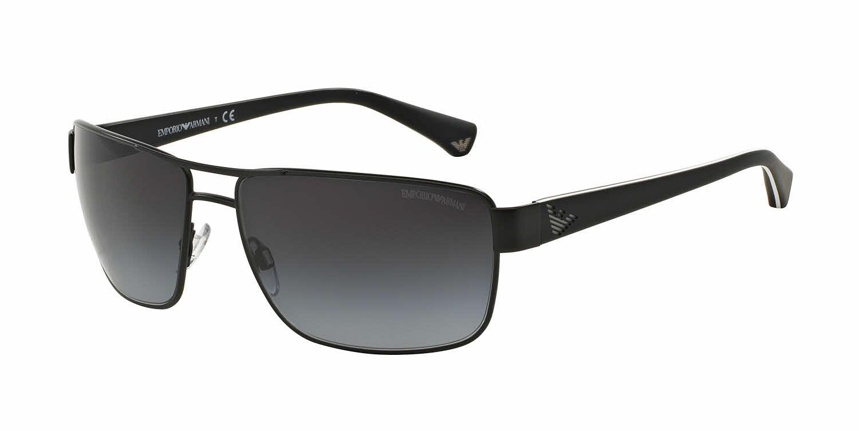 Emporio Armani EA2031 Sunglasses