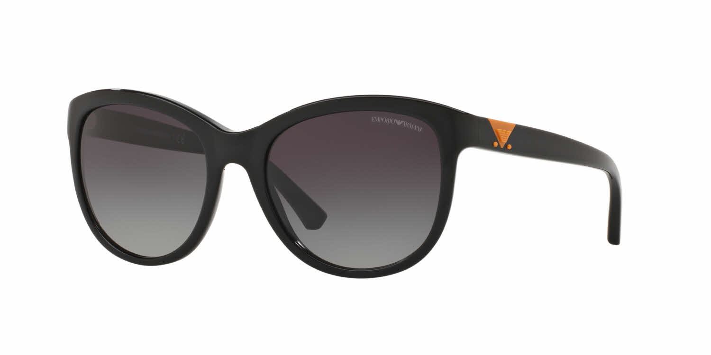 Emporio Armani EA4076F Sunglasses