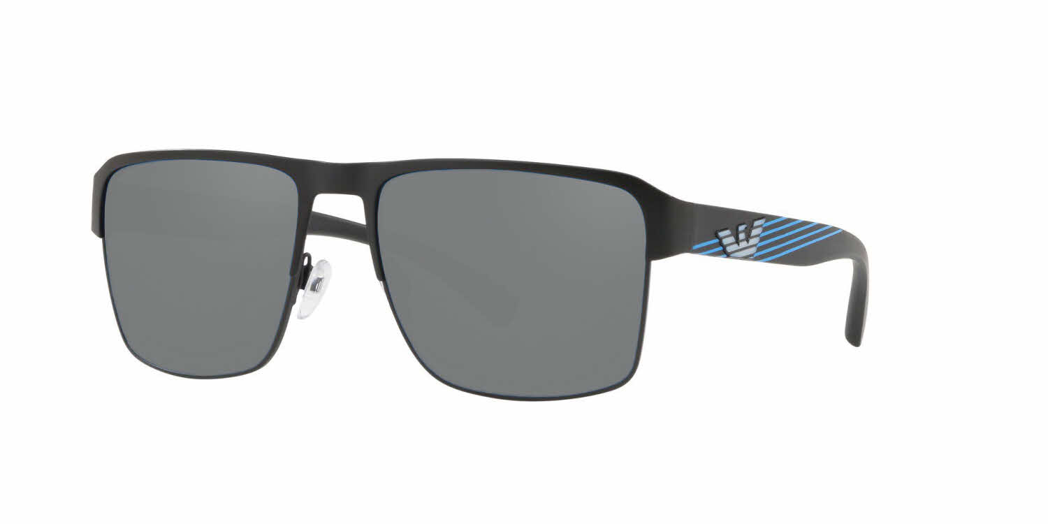 Emporio Armani EA2066 Prescription Sunglasses