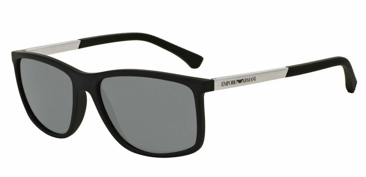 Emporio Armani EA4058 Prescription Sunglasses