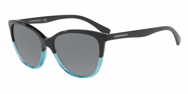 Emporio Armani EA4110 Prescription Sunglasses