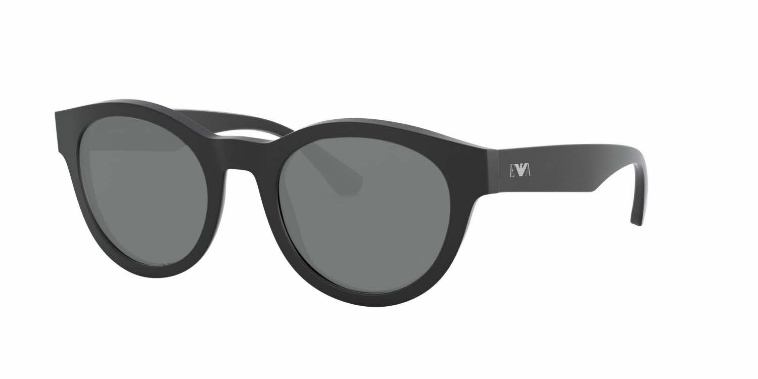 Emporio Armani EA4141 Prescription Sunglasses