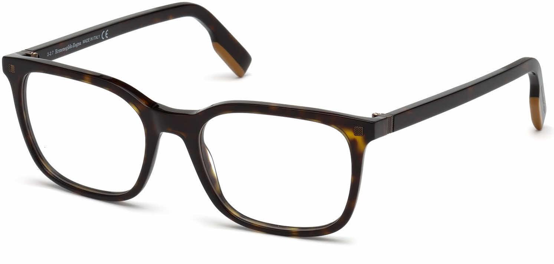 fe738a2087c Ermenegildo Zegna EZ5121 Eyeglasses