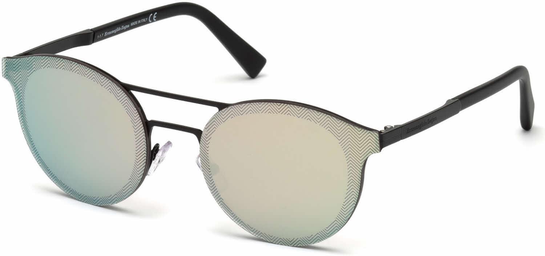 Ermenegildo Zegna EZ0085 Sunglasses  f6a396b52f2