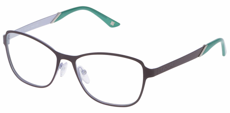 Escada VES 877 Eyeglasses