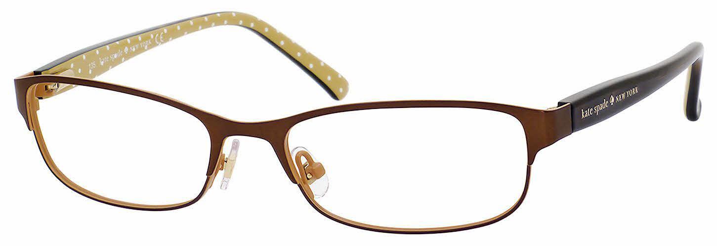 Kate Spade Ambrosette Eyeglasses