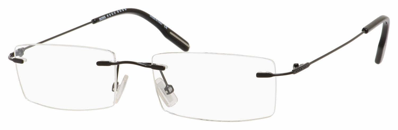 Hugo Boss Black Boss 0107/U Eyeglasses