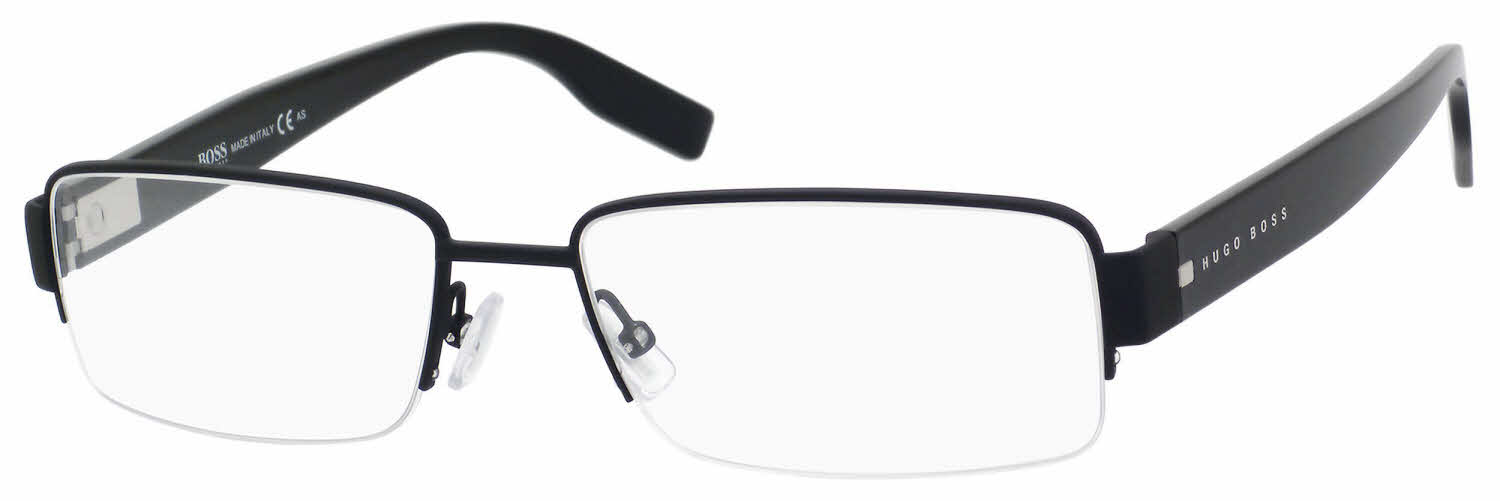 Hugo Boss Black Boss 0480 Eyeglasses