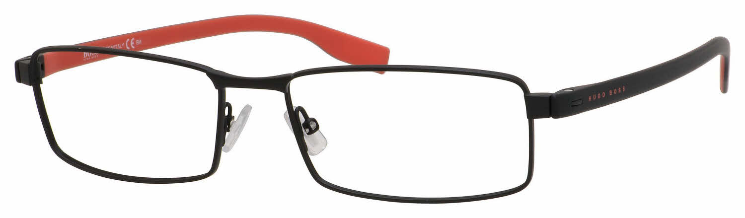 Hugo Boss Black Boss 0609 Eyeglasses