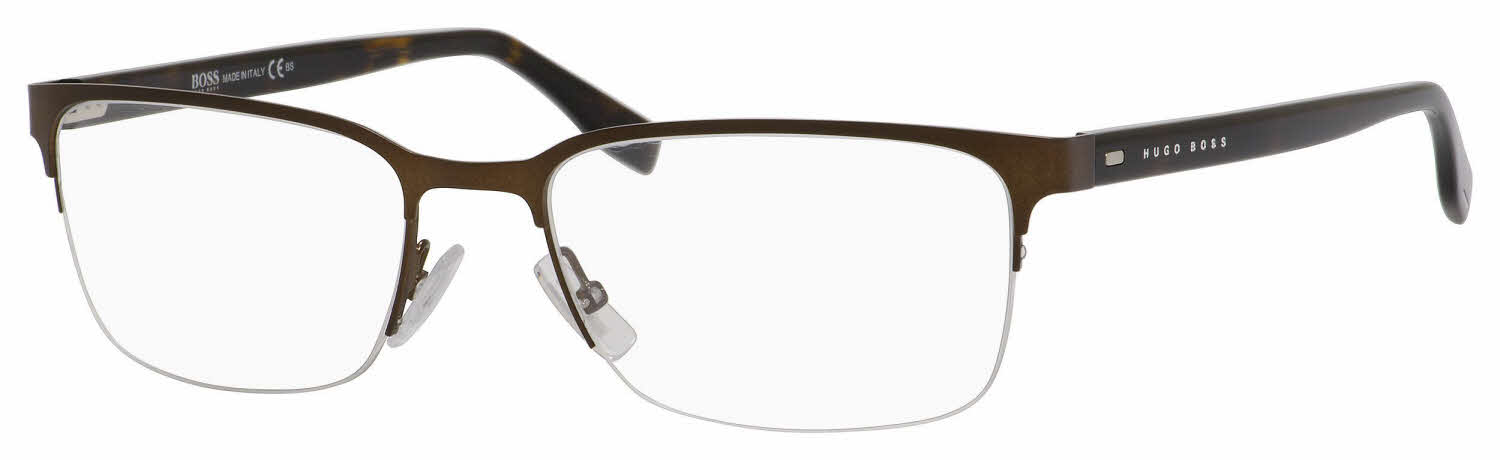 Hugo Boss Black Boss 0682 Eyeglasses