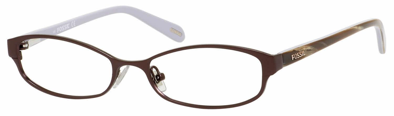 Fossil Cyana Eyeglasses