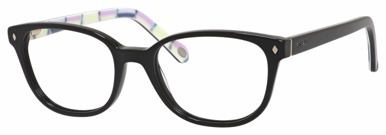 Fossil Fossil 6053 Eyeglasses