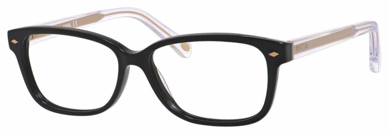 Fossil Fosil 6063 Eyeglasses