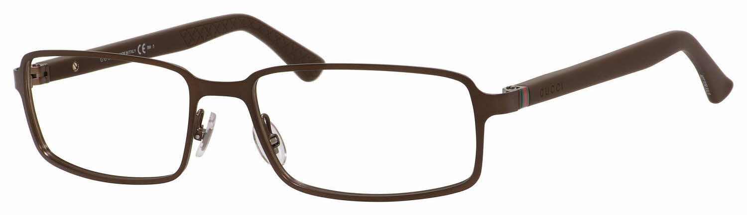 Gucci Eyeglasses Frames Direct : Gucci GG2267 Eyeglasses Free Shipping