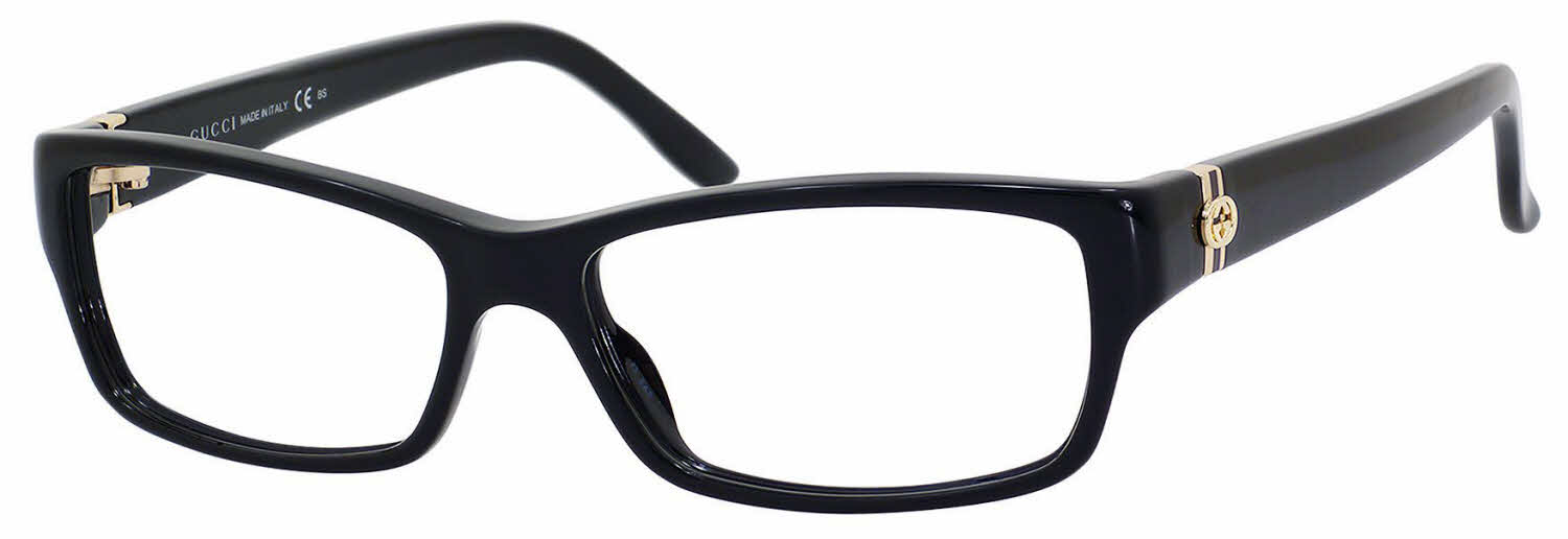 Gucci Eyeglasses Frames Direct : Gucci GG3573 Eyeglasses Free Shipping