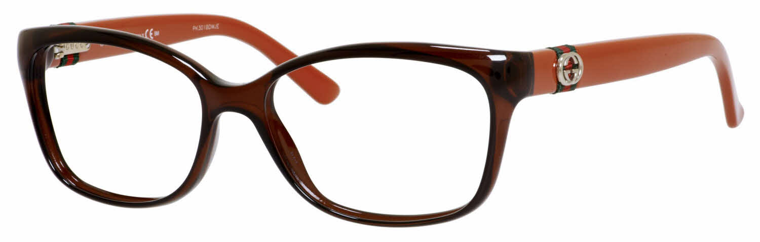 Gucci Eyeglasses Frames Direct : Gucci GG3683 Eyeglasses Free Shipping