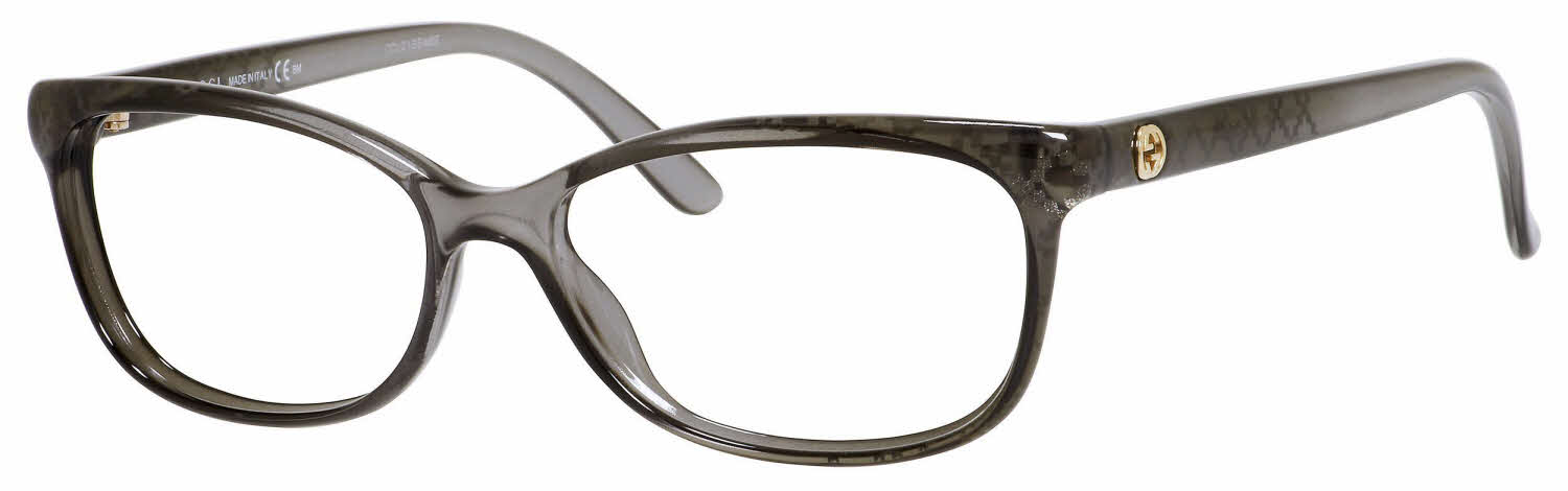 Gucci Eyeglasses Frames Direct : Gucci GG3699 Eyeglasses Free Shipping