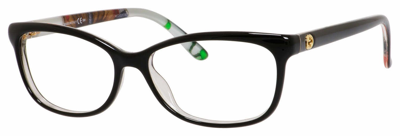 Gucci GG3699/N Eyeglasses