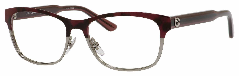 Gucci Eyeglasses Frames Direct : Gucci GG4274 Eyeglasses Free Shipping