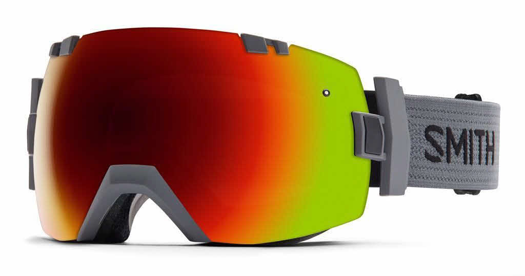 Smith Iox Turbo Sunglasses