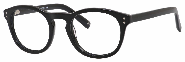 Banana Republic Jaxon w/Clip Eyeglasses