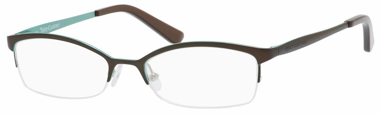 Juicy Couture Juicy 129 Eyeglasses