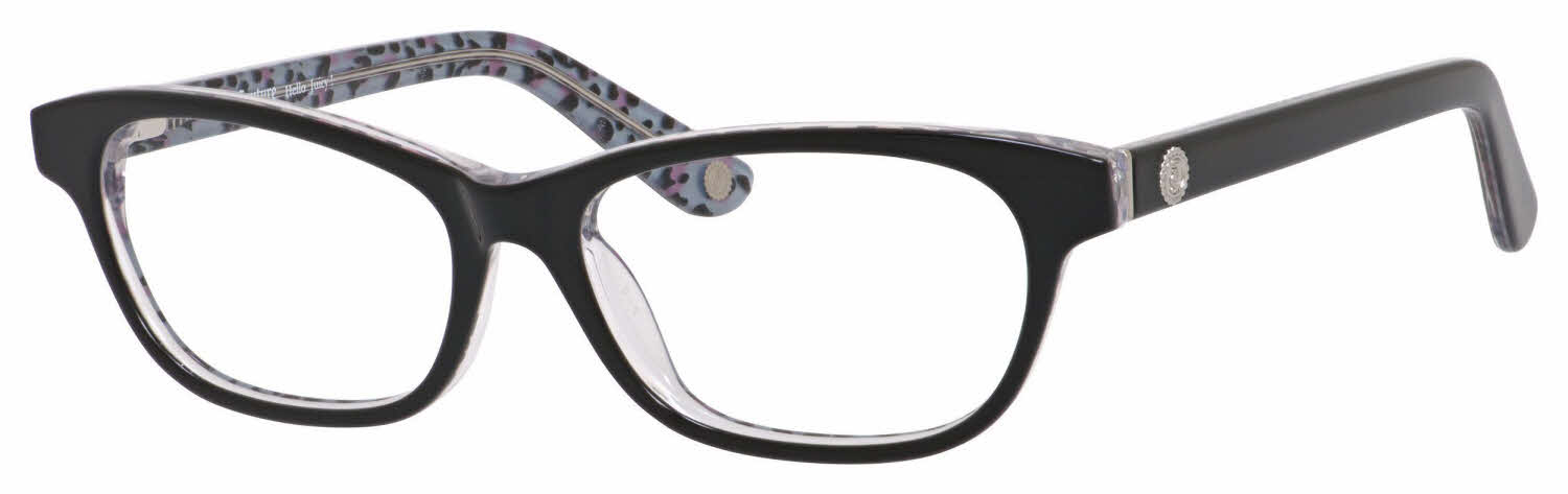 Juicy Couture Ju 157 Eyeglasses