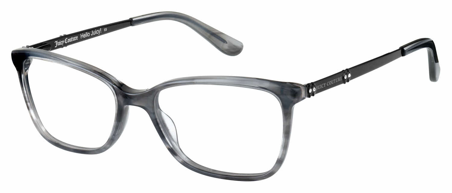 Juicy Couture Ju 171 Eyeglasses